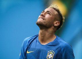 """""""Falar até papagaio fala, agora fazer … poucos fazem"""", desabafou Neymar"""