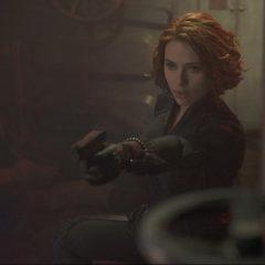 Marvel anuncia diretora australiana para o filme da Viúva Negra