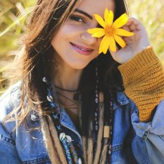 Entrevista: Pally Siqueira, a garota de Arcoverde que ganhou as telas da Globo