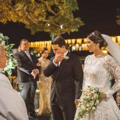 Galeria de fotos: Casamento de Lilian Micheline e Rafael Bezerra