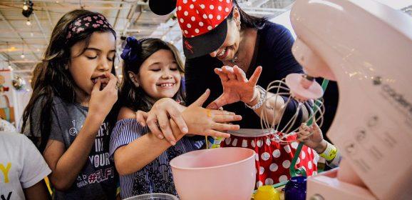 Baby Kids Week traz novidades do mercado infantil ao Shopping Recife
