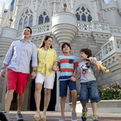 Mudanças na compra de ingressos para parques da Disney
