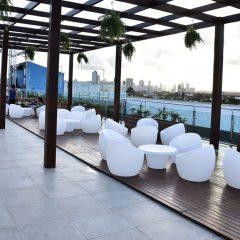 Conheça os rooftops no Recife: bares, restaurantes ou espaço de eventos vistos de cima