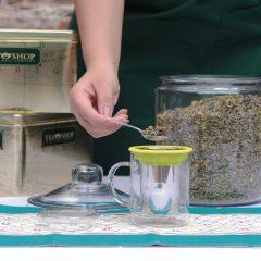Tea Shop abre primeira unidade em Pernambuco nesta quinta-feira