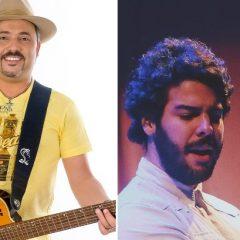 Geraldinho Lins e Jopin confirmam presença no Show da Virada