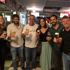 Chopp Stella Artois chega ao Recife em primeira mão no Nordeste
