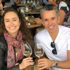 Atriz global assume namoro com o deputado pernambucano Felipe Carreras