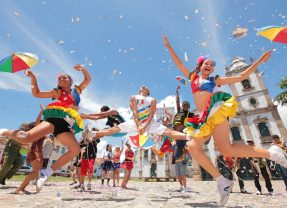 Carnaval: mais de 30 prévias de Carnaval para curtir neste fim de semana