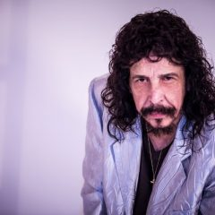 Benito Di Paula apresenta show de nova turnê no Recife