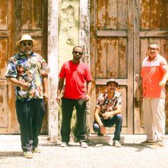 Combo X lança primeiro single de novo álbum