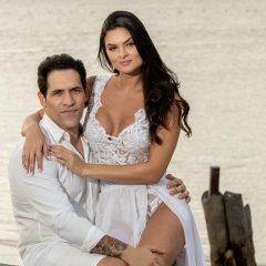Empresário pernambucano se casa hoje com miss Brasil no Recife