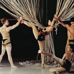 Deborah Colker remonta o tradicional espetáculo 'Nó' no Recife