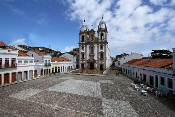 Resultado de imagem para Pátio de São Pedro