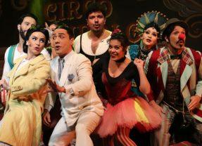 'Bibi – Uma Vida em Musical' encerra turnê no Recife