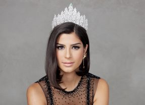 Band exibe o concurso Miss Universo 2019 neste domingo