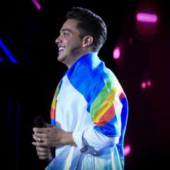 """Wesley Safadão: """"Muito feliz em ser parte de um dos melhores carnavais do país, que é no Recife"""""""
