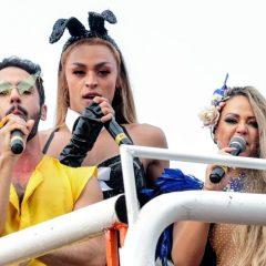Camarote Oficial do Galo reúne artistas de todo o Brasil