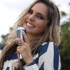 Silvana Salazar anuncia adiamento do show virtual