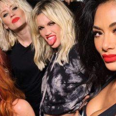 Pussycat Dolls adiam shows no Brasil para junho de 2021