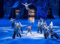 Cirque Du Soleil disponibiliza espetáculos online e gratuitos