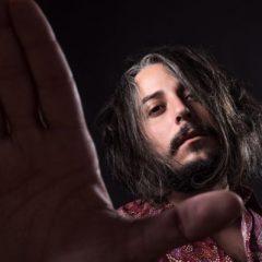 Pernambucano Tagore prepara novo disco e apresenta música inédita