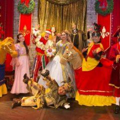 Teatro Boa Vista reabre com musical natalino do Palhaço Chocolate