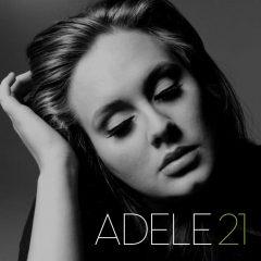 """Adele celebra dez anos do álbum '21': """"Obrigada do fundo do meu coração"""""""