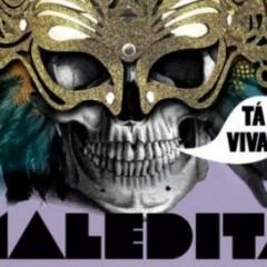 Maledita: balada pop em meio ao carnaval