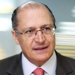 A indireta de Geraldo Alckmin a João Dória