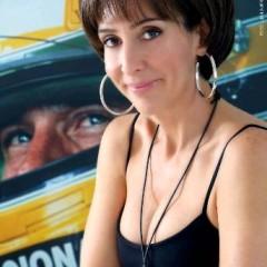 Governador recebe Viviane Senna