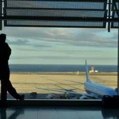 Sabe quais os dia mais caro e mais barato para viajar de avião?