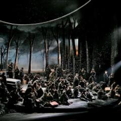 Metropolitan Opera House e Balé Bolshoi exibidos na telona