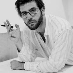 André Namitala fará sua estreia no São Paulo Fashion Week