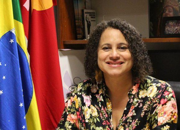 Luciana Santos vai presidir o PCdoB nacional por mais quatro anos