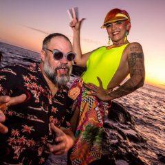 DJ PatrickTor4 lança faixa 'Fogo no Rabo' com a paraense Keila