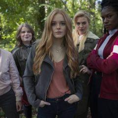 'A Saga Winx' tem adaptação da Netflix