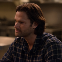 Jared Padalecki, ator de 'Sobrenatural', diz que espera viver seu personagem novamente