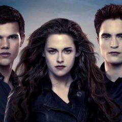 Saga Crepúsculo chega na Netflix em fevereiro