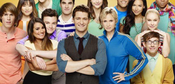 Glee chega à Netflix e relembra emoções do ano de 2009