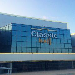 Classic Hall planeja feiras para o segundo semestre deste ano