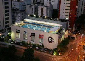 A Selfit comprou a Academia R2 na capital pernambucana