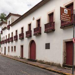 Museus pernambucanos reabrem ao público com horários reduzidos