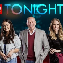 O fim do CNN Tonight
