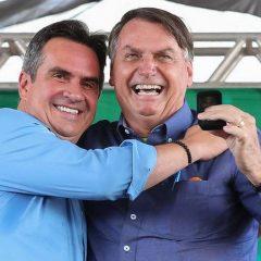 Euforia com a ida de Ciro Nogueira para a Casa Civil