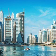 Dubai é opção para os brasileiros no turismo