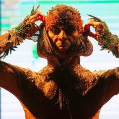 Ney Matogrosso tem data marcada para show em solo pernambucano