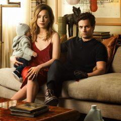 Netflix renova 'You' para a quarta temporada