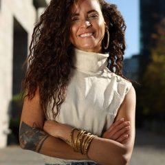 Pernambucana Domitila Barros concorre ao Miss Alemanha