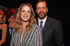 Ana Figueira e Henrique Figueira
