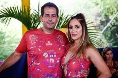 Paulo Leite e Ana Carolina
